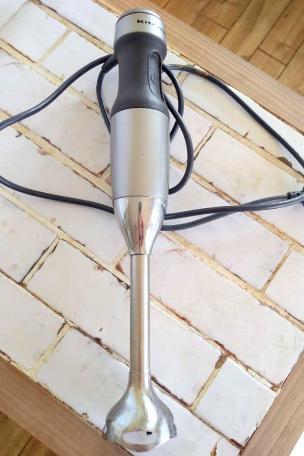 Kitchenaid Immersion/Stick Blender