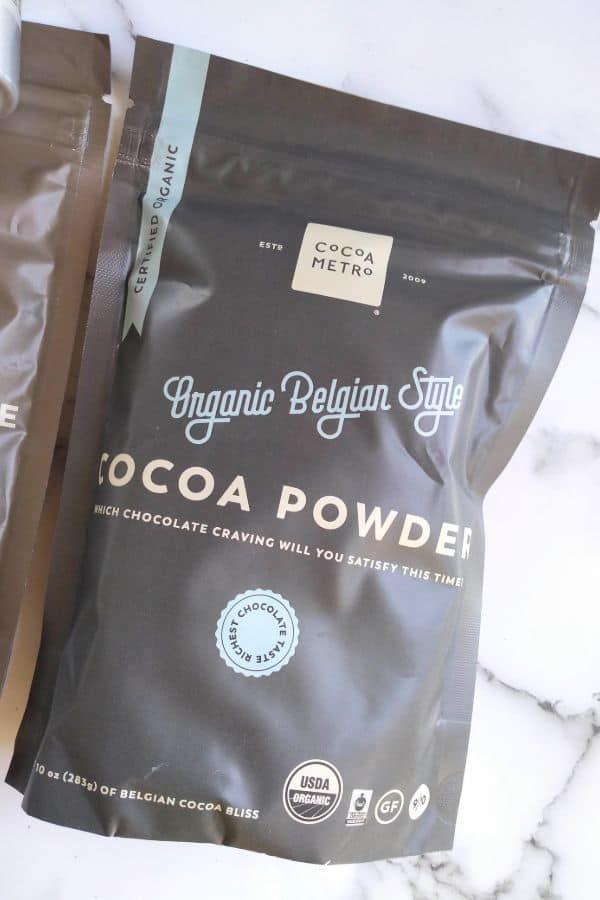 Cocoa Metro Cocoa Powder
