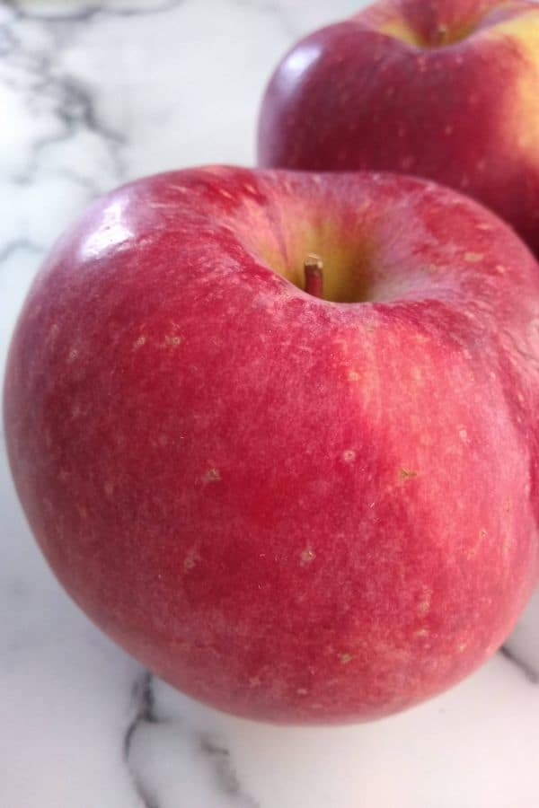 Wild Twist Apples